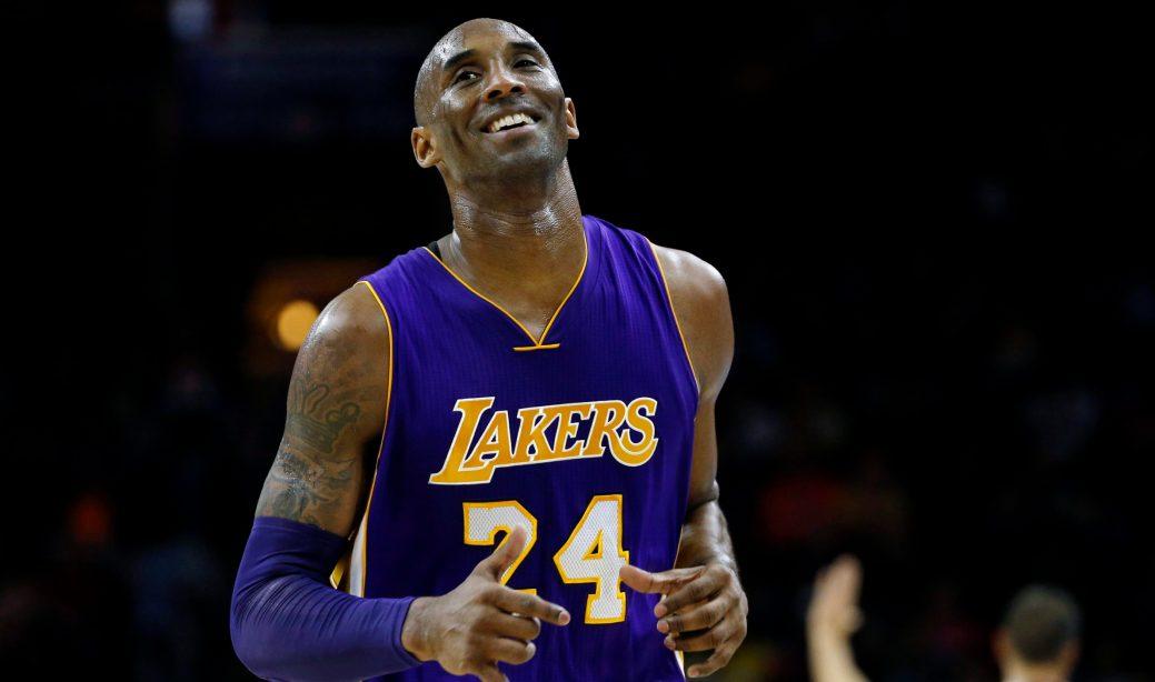Kobe Bryant - Associated Press: Matt Slocum