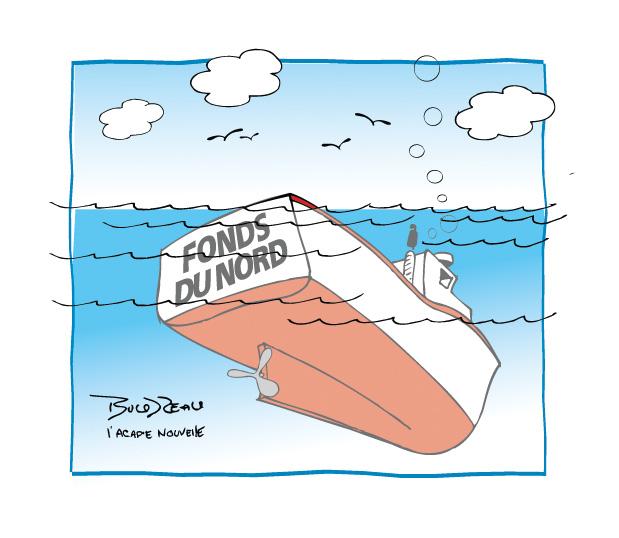Caricature, 5 février 2020