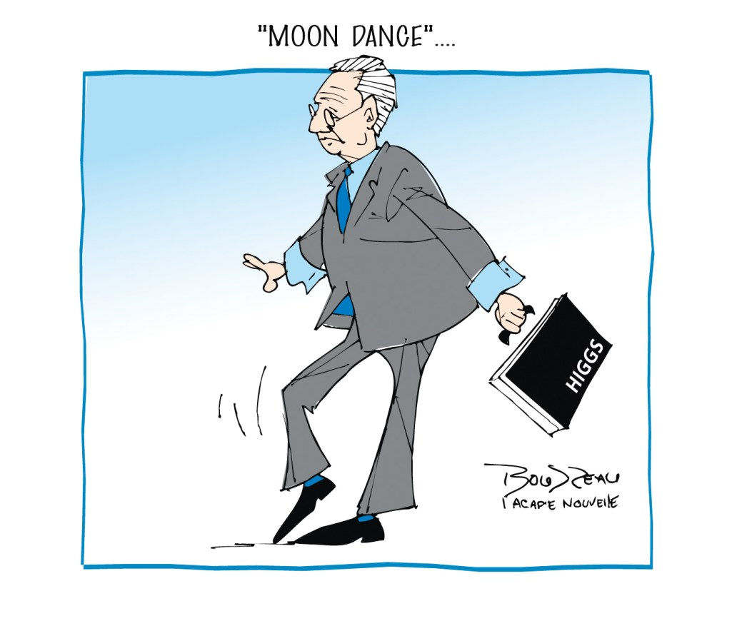 Caricature, 27 mai 2020