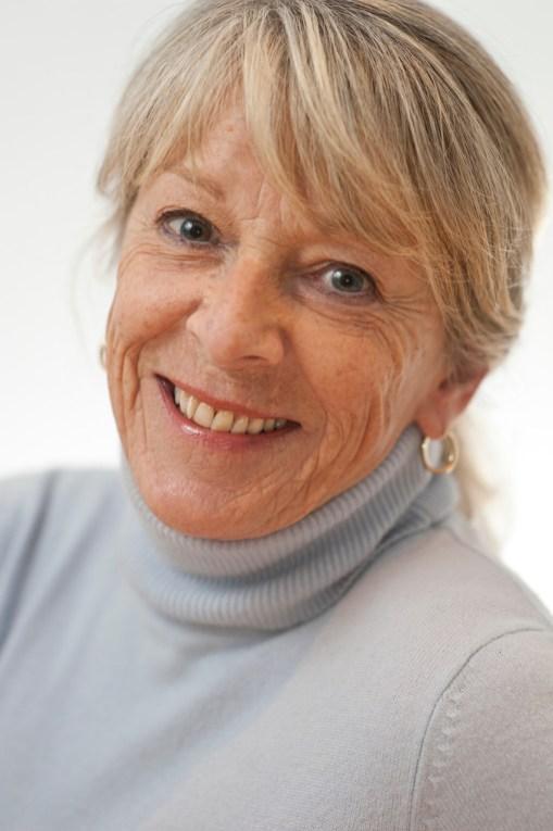 Micheline Savoie est l'auteure du récit autobiographique Avant de perdre la mémoire. - Gracieuseté