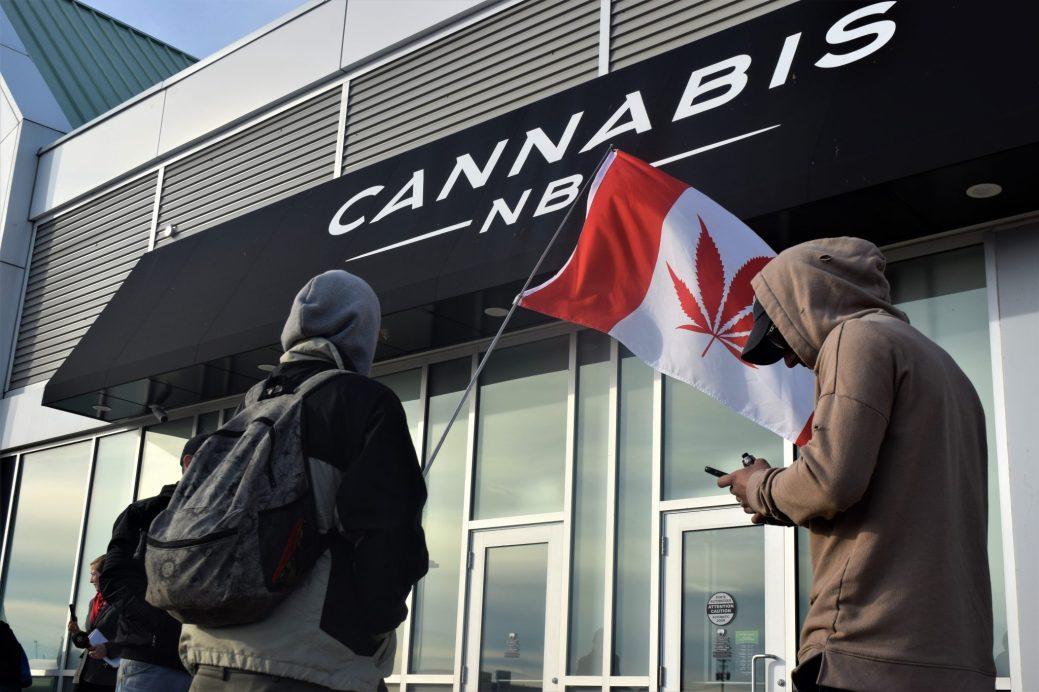 Après des premiers mois d'existence difficiles, Cannabis NB affiche désormais d'excellents résultats financiers.