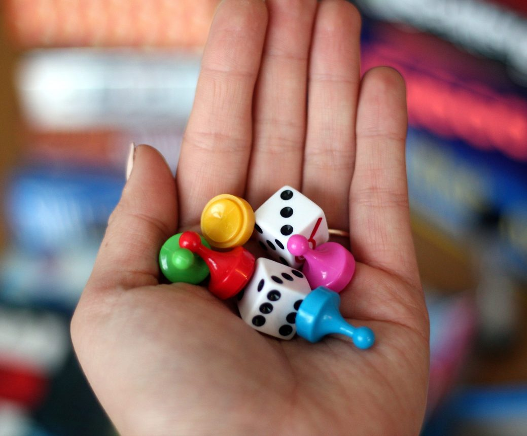 La pandémie aura permis à plusieurs de découvrir de nouveaux jeux de société. Acadie Nouvelle: Allison Roy