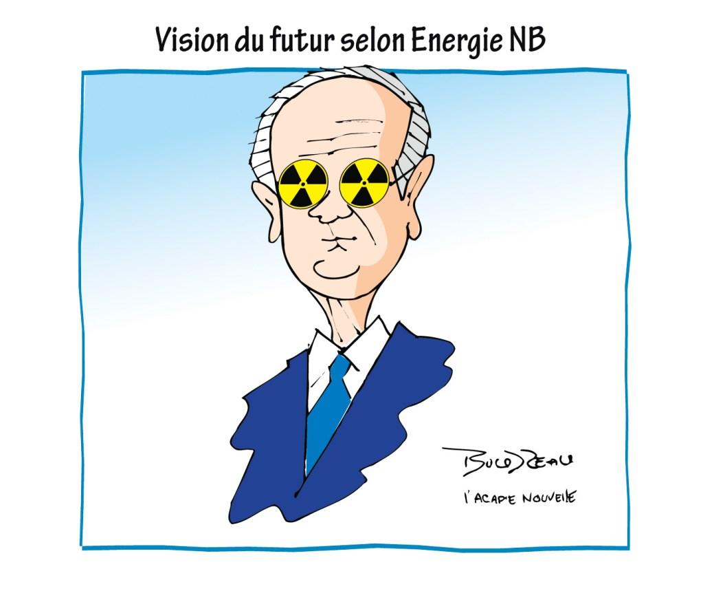 Caricature, 27 avril 2021
