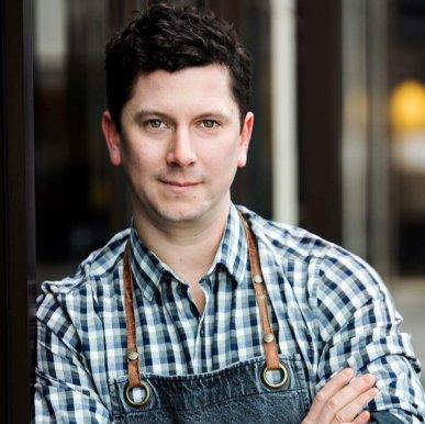 Pierre Richard est le chef du restaurant Little Louis' Oyster, un des nombreux restaurants participant au festival. - Archives