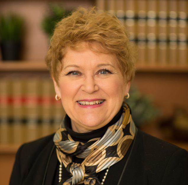 LouiseLangevin est professeure à la Faculté de droit de l'Université Laval. - Gracieuseté