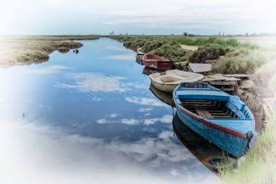 Delta del Ebro - Juan Ávila Yuané