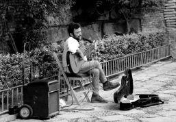 El solista - Miguel Carmona