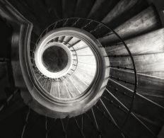 Escalera - Jonatan Jimenez Aibar