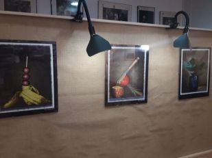 Exposició de fotografies 'Llum i color' de José Antonio Andrés Ferriz 8