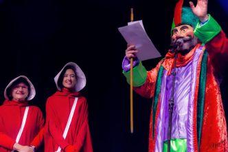 Carnaval - Juan Ávila ´Yuané´