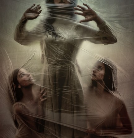 La ceguera - Francisco Muñoz Ramos