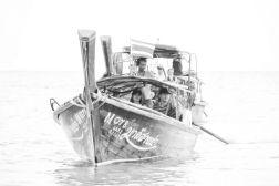 Longtail - Mercedes Lavirgen