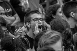 Los gritos del silencio - Manuel Diaz Vela
