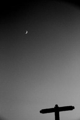 Luna de agosto - Tomás Carrión