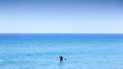 Mar adentro - Álvaro Rosa