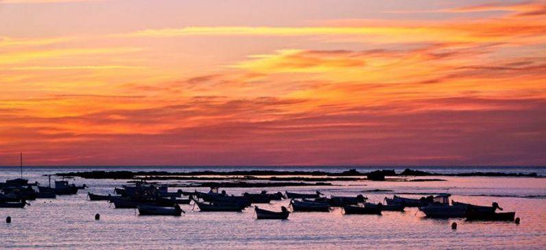 Mar en calma - Engracia Navinés