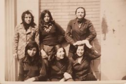 Día Internacional de la Mujer - Manoli Segura