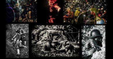 Fotografías del II Concurso de Fiesta Mayor