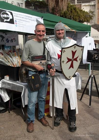Sant Jordi ACAF (12)