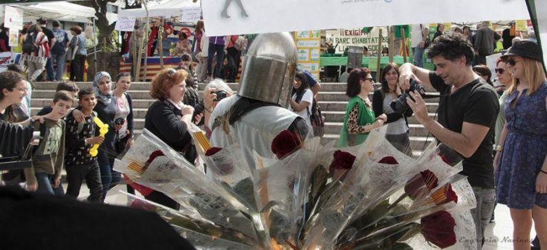 Sant Jordi ACAF 5
