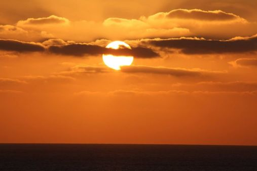 Sunset Marino - Tomás Carrión