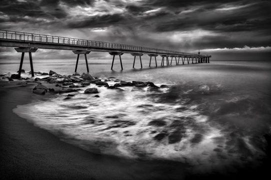 Tormenta mar endins - Eduard Fernandez Villatoro