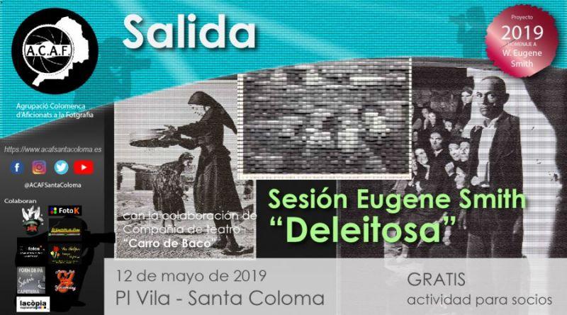 cartel ACAF sesion Eugene Smith Deleitosa-100