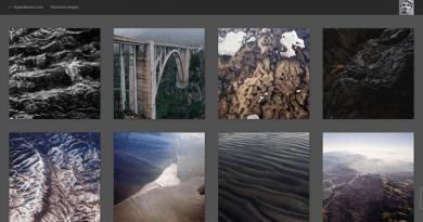 Los bancos de imágenes con más estilo