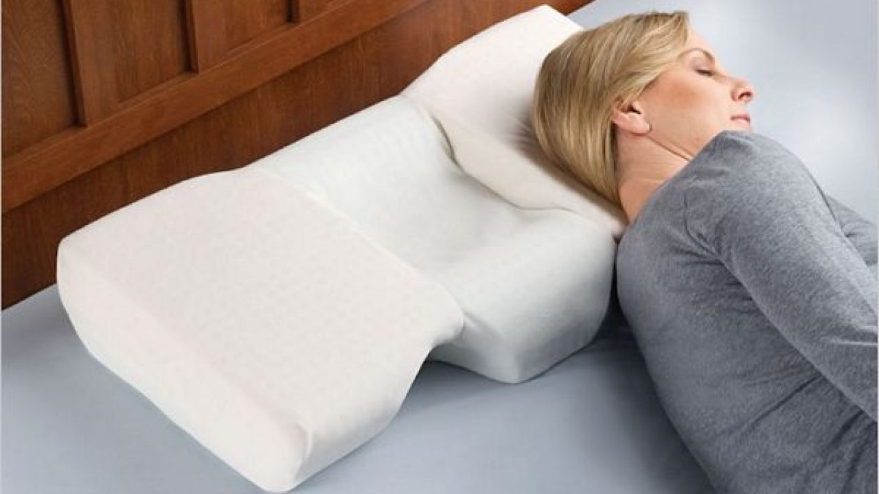 good pillows for side sleepers online