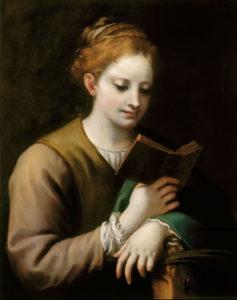 Antonio Allegri Correggio (1530-)