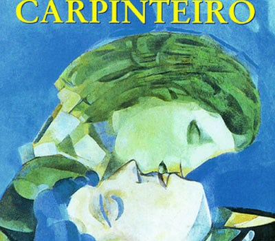 O lapis do carpinteiro