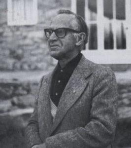 Florencio Delgado