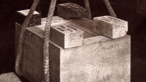 Pedras fundacionais do Centro Galego