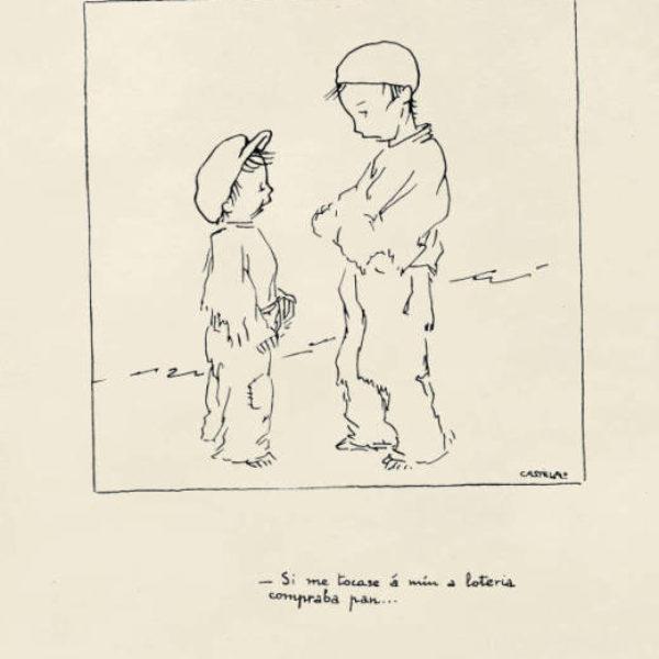 castelao-el-compromiso-politico-dibujo-a-dibujo