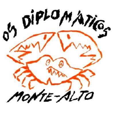 Diplomáticos de Monte Alto
