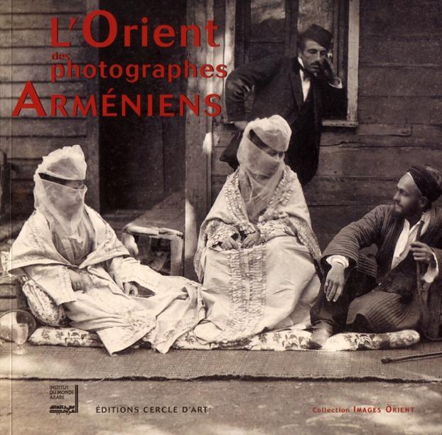ACAM Livres Armniens Catalogues