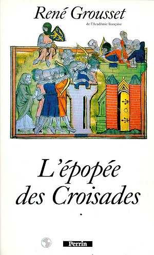 René GROUSSET --- Cliquer pour agrandir