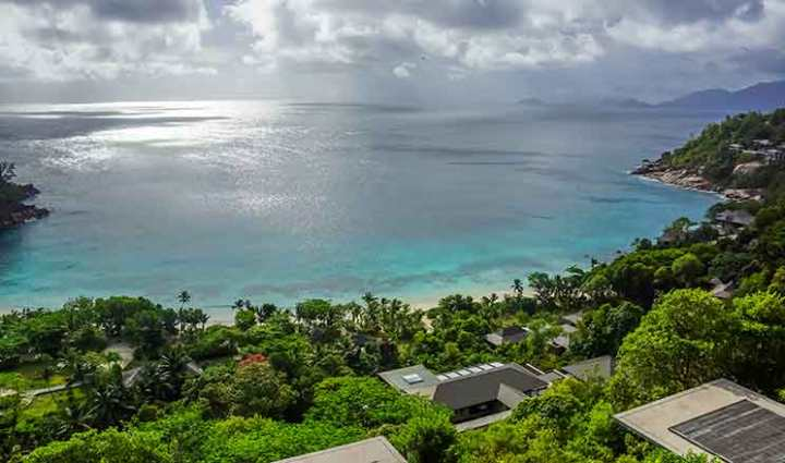 Four Seasons Seychelles, spas em Seychelles, blog A Camminare