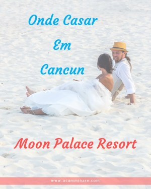 Onde casar em Cancun, Moon Palace Resort. Foto Angela Manta
