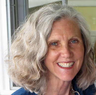 Rosemary McGee