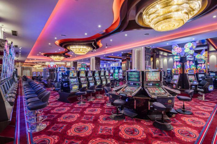 Kostnadsfritt Gambling live casino bästa den Aktiviteter Pound Slots