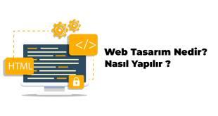 web tasarım - banner 1 - Web Tasarım Nedir, Nasıl Yapılır ?