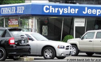 closed dealer