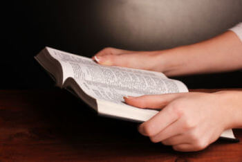 Is a Gideon Bible a Catholic Bible?