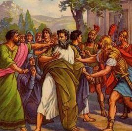 Saint Polycarp the Martyr