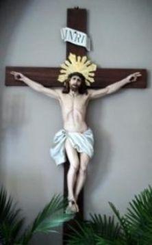 Crucifix St. P2