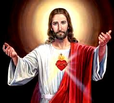 The Solemnity of the Most Sacred Heart of Jesus