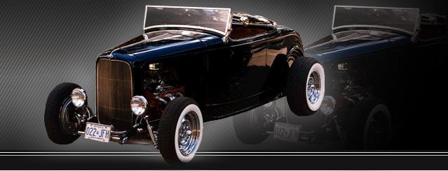 Ac Autos Fiberglass Body Replicas Street Rod Body