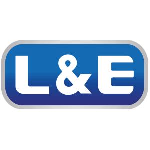 L&E Lighting โคมไฟ logo