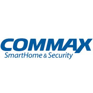 commax อินเตอร์คอม โทรศัพท์ภายใน logo